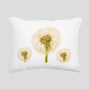 Dandelion seed heads - Pillow