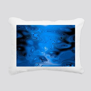 Dark energy, conceptual image - Pillow