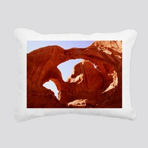 Double Arch - Pillow