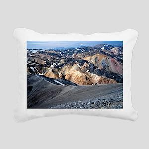 Lava landscape - Pillow