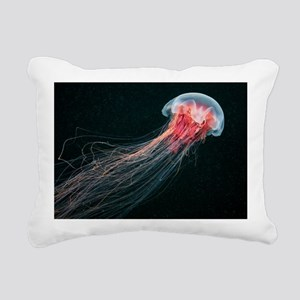 Lion's mane jellyfish - Pillow
