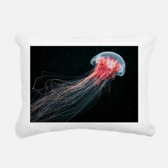 Lion's mane jellyfish - Pillow