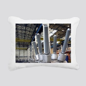 High voltage electrical equipment - Pillow