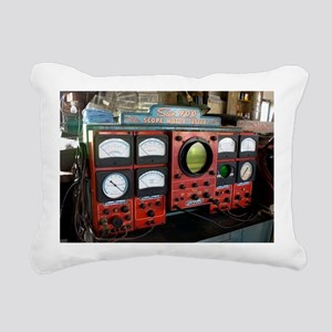 Motor testing equipment - Pillow