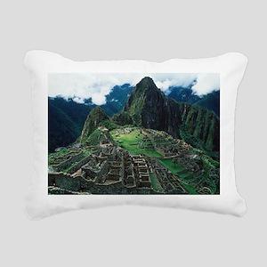 Machu Picchu - Pillow