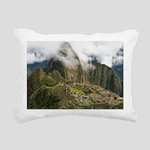 Machu Picchu, Peru - Pillow