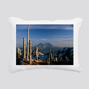 Mount St Helens volcano - Pillow