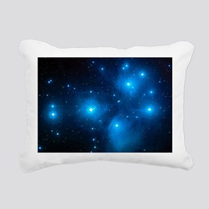 Pleiades star cluster (M45) - Pillow