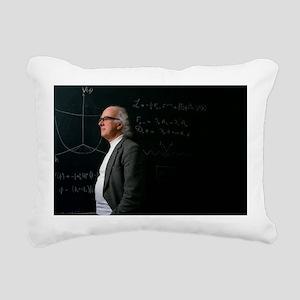 Prof. Peter Higgs - Pillow