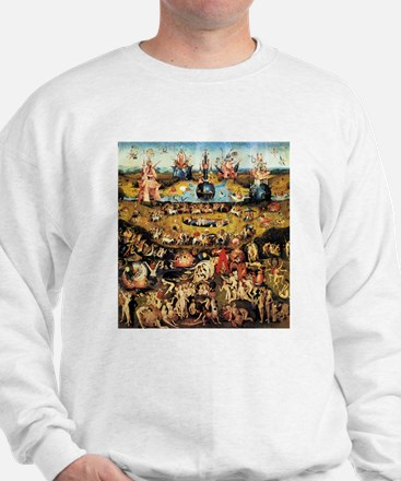 Hieronymus Bosch Garden Of Earthly Delights Sweats