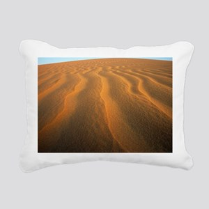 Ripples in sand - Pillow