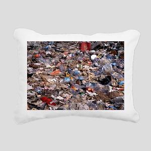 Rubbish tip - Pillow