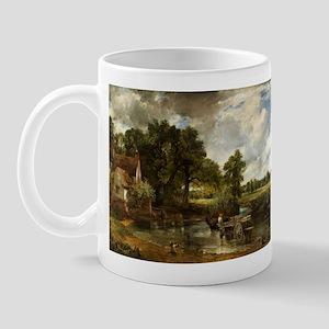 John Constable Hay Wain Mug