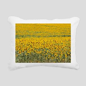 Sunflowers - Pillow