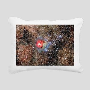 Trifid Nebula - Pillow