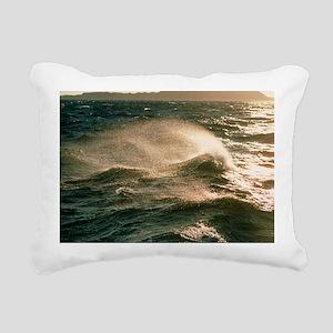 Waves - Pillow