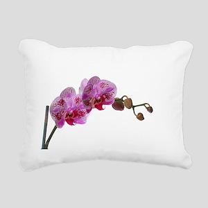 Purple Orchid - Pillow