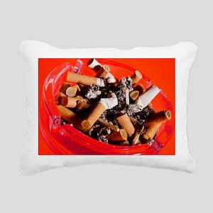 Cigarette butts - Pillow