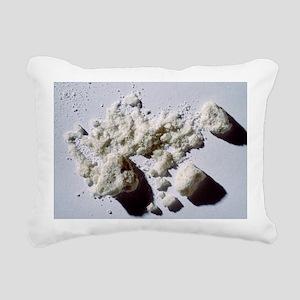 Ecstasy powder - Pillow