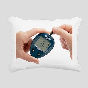 Blood glucose meter - Pillow