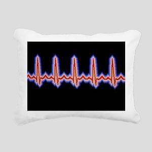 Heartbeat trace - Pillow