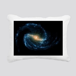 Barred spiral galaxy NGC 1300 - Pillow