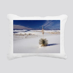 Soaptree yucca (Yucca elata) - Pillow