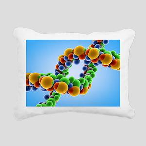 DNA - Pillow