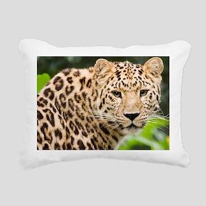 Amur leopard - Pillow