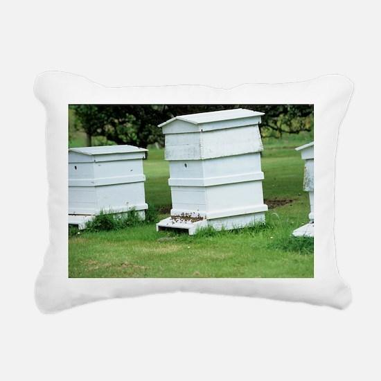 Beehive - Pillow