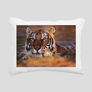 Bengal tiger (Panthera tigris) - Pillow