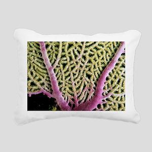Common sea fan - Pillow