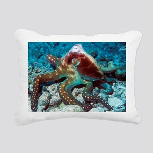 Day octopus - Pillow