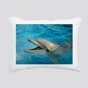 Dolphin in captivity - Pillow