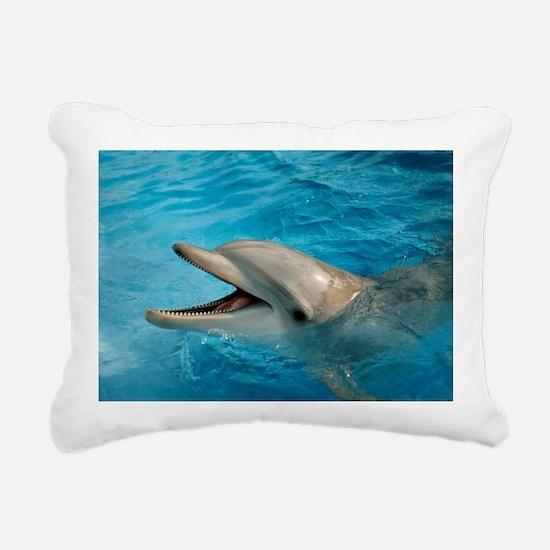 Dolphin in captivity - Pillow
