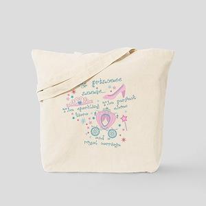 Every princess needs Tote Bag