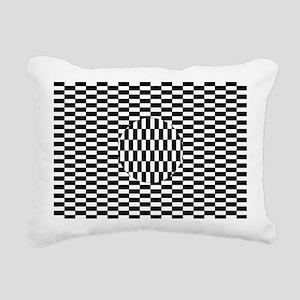 Ouchi illusion - Pillow