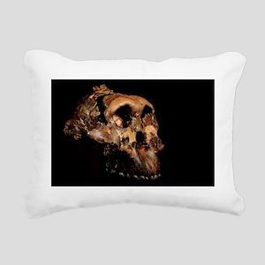 Paranthropus boisei skull - Pillow