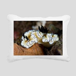 Sea slug - Pillow