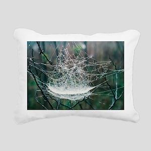 Spider web - Pillow