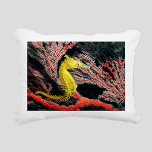 Thorny seahorse - Pillow