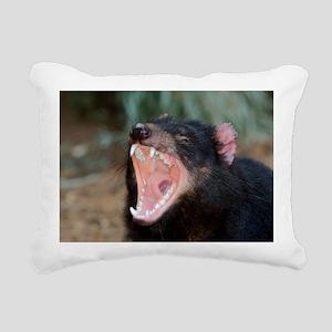 Tasmanian devil - Pillow