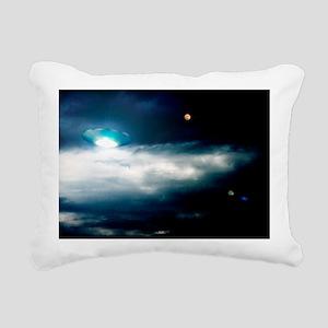 UFO - Pillow