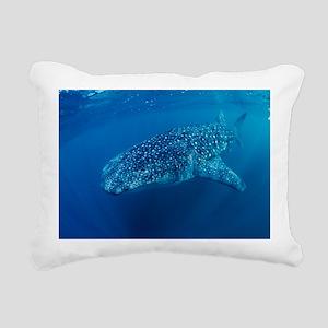 Whale shark - Pillow