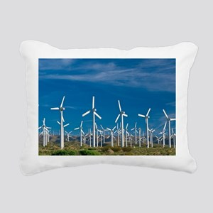 Wind turbines - Pillow
