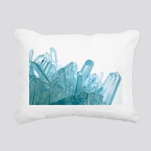 Quartz crystals - Pillow