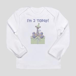 GIRAFFE2TODAY Long Sleeve T-Shirt