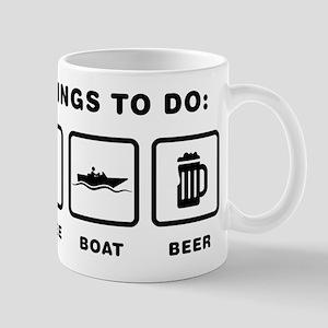 Boating Mug