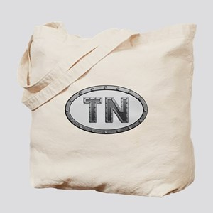 TN Metal Tote Bag