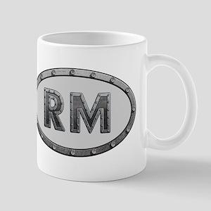 RM Metal Mug